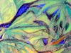 Close Up-Leaves of  Vegetation (CS-010)