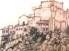 Sicilian Castle (DW-022)