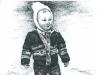 Swiss Boy in Snow (DW-004)
