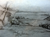 Windmill sketch (DW-019)