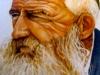 Old Swiss Man - Close Up (PT-009)