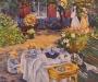 Dejeuner-copy of Monet (PT-023)