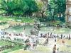 Tuileres Garden, Paris (PT-019)