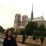 Notre Dame-near drawing location